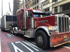 Pedowitz Machinery Movers NYC Heavy Haul 1