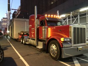 Pedowitz Trucking Capabilities NYC Heavy Haul