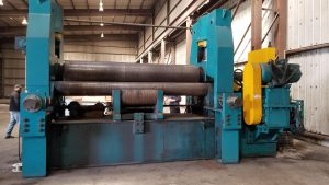 MOVING PLATE ROLLER HOUSTON TX 3