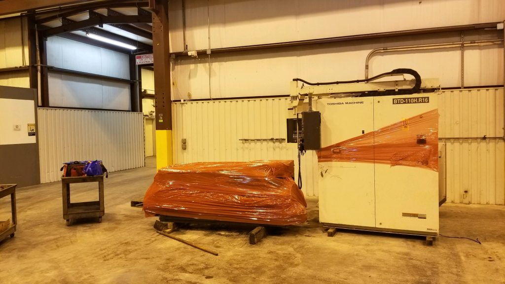 Pedowitz Machinery Movers Intermodal Shipping Newark Drayage Domestic & International Shipping Services