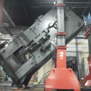 Millwright Services Houston, TX Heavy Equipment Machinery Dismantling, Assembly and Transportation