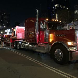Pedowitz Machinery Movers Oversize Load Trucking NYC 4