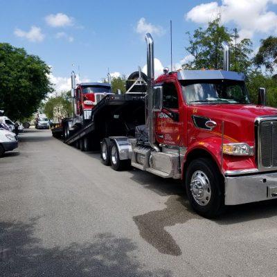 Pedowitz Machinery Movers Trucking Rigging Miami Fl h